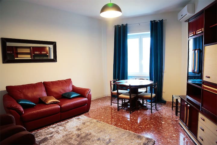 Centrally Located in Trastevere