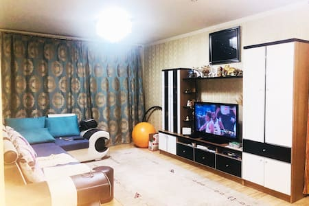 NewComfy,spacious,tidy,fully equipped 50m fromroad
