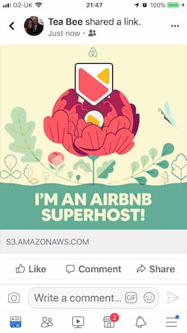 Avenue Airbnb group rates sleeps 10 or 16 persons