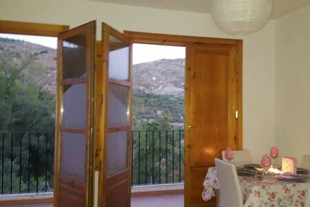 Apartamento Alpujarra Granadina - Picena - Apartmen
