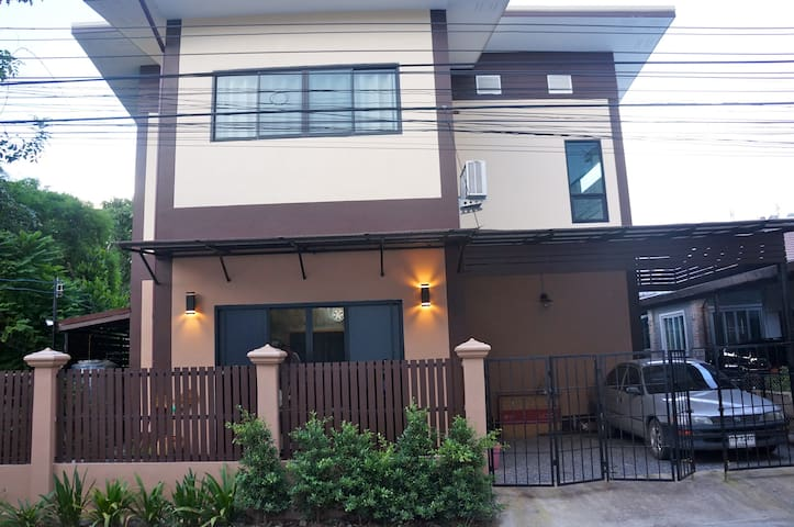 JAREME'S HOUSE - Chiang Mai - House