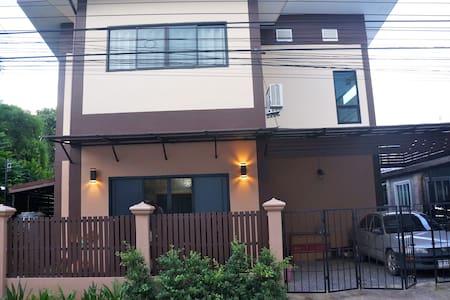 JAREME'S HOUSE - Nong Pa Khrang - House