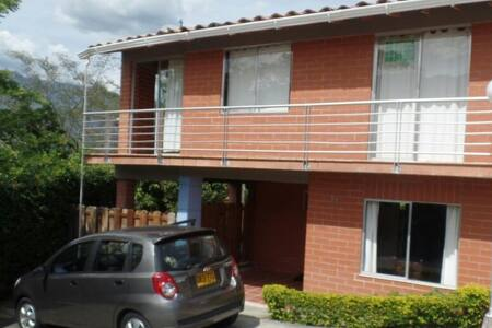The best cottage in Santafe de Antioquia