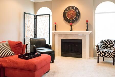 Private Room Near Med Center & NRG - Houston - House