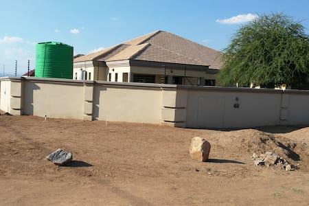Botswana Residential House Rental - Gaborone