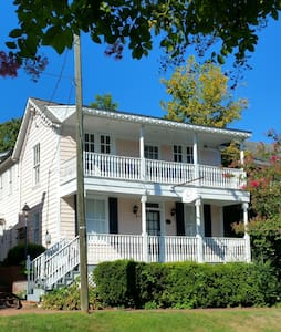 Beautiful 1BR/1BA in Historic Occoquan! 25m to DC! - Occoquan - 公寓