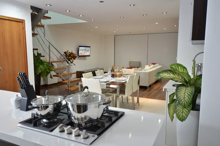 Z&R Home Perú_Duplex Apartment 2