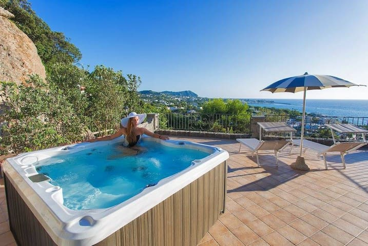 Airbnb Ischia Vacation Rentals Places To Stay