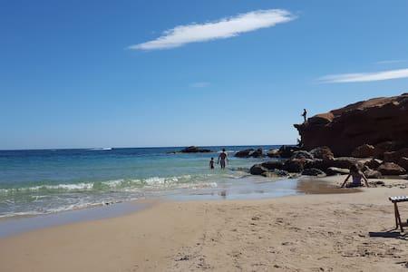 Habitacion independiente muy cerca de la playa - Torre de la Horadada