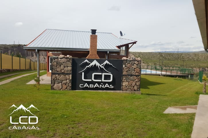 Lcd Cabañas