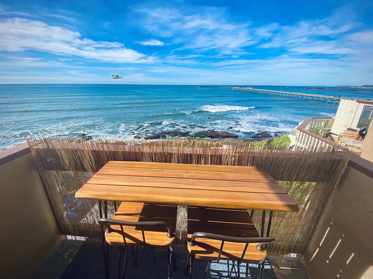 Airbnb San Diego Mission Beach Budget
