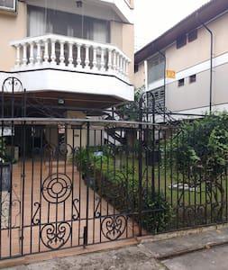Residencial estilo espanhol. - Belém - Wohnung