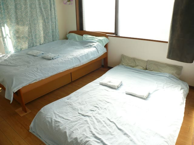 ★Harajuku / Omotesando, Spacious - Shibuya - Appartement