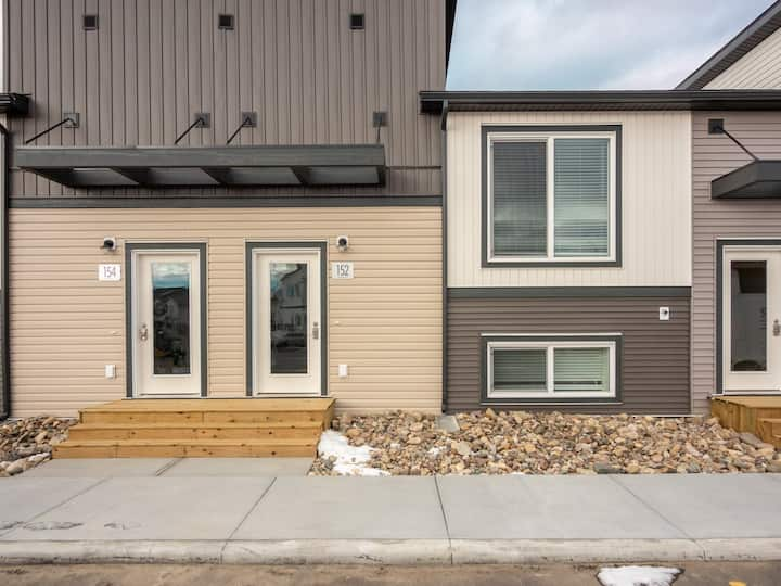 RP 152: Brand New 3 Bedroom Townhouse