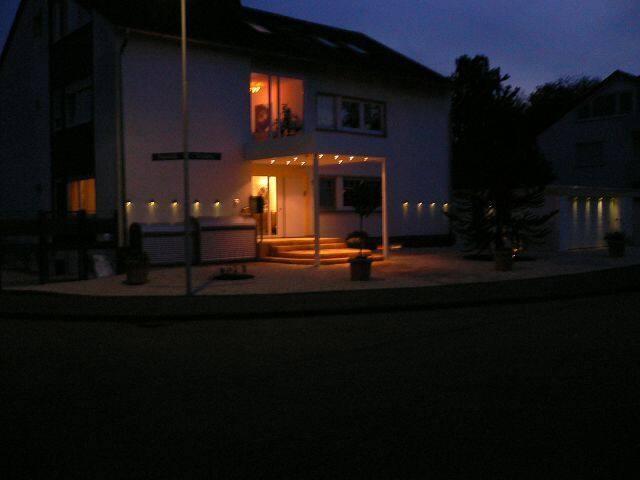 modernes Zimmer K an Fachhochschule / Bundesarchiv