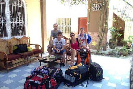 Mi casa es tu casa-room - Iquitos - Rumah
