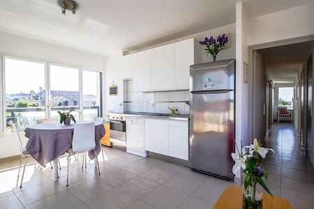 Appartement vue mer - Roscoff - 公寓