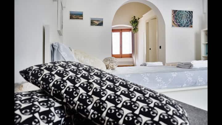 Mazzini Guest House - OSTUNI CENTRO