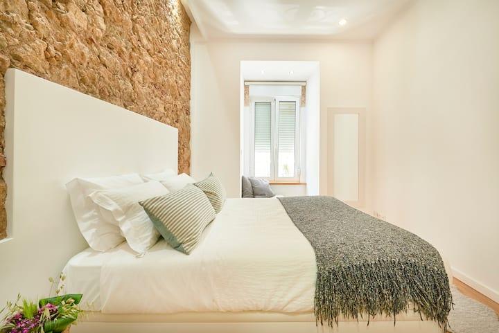 Guesthouse Lisbon Center FS1-Suite 2
