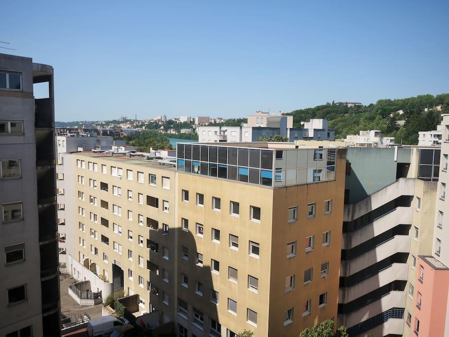 Hotel La Doua Lyon