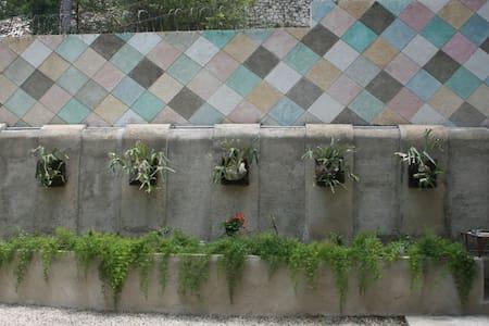 RY'S Garden - 太子港(Port-au-Prince) - 公寓