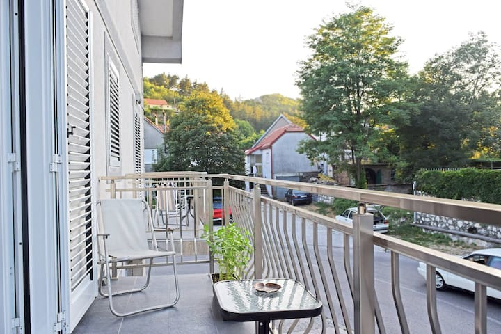 New & cozy apartments town center - Cetinje - Dům