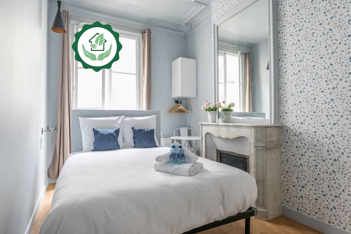 Saint-Lazare - Opéra 42: cosy apartment for 2