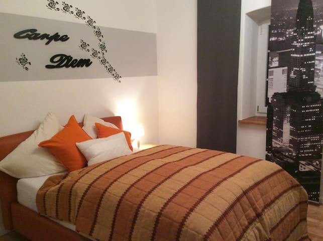 Strandnahe Wohnung, ideal zur Kieler Woche - Schwedeneck