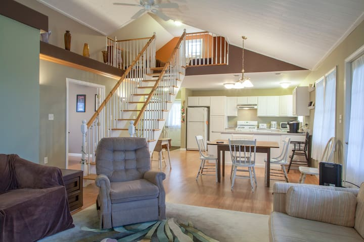 Oneida Lake Vacation rental - Bridgeport - Haus