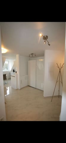 Modernes Appartement in Saarlouis