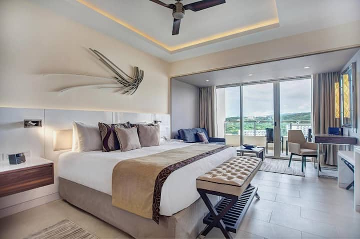 Resort Montego Bay-Royalton Blue Waters-All Inclu
