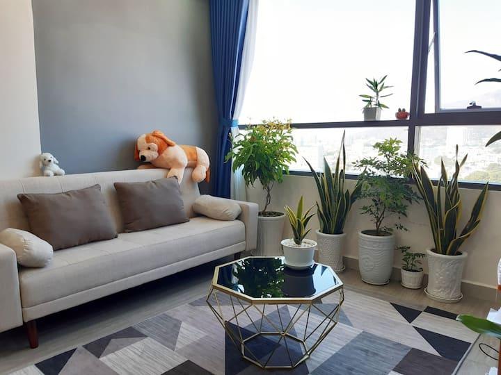 KALY'S HOME STAY (Phòng ngủ và nhà tắm riêng)