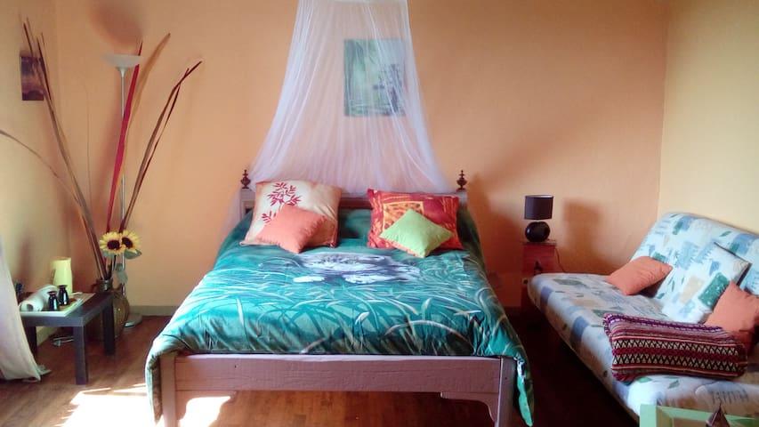 BED & BREAKFASTS (HAUT AGENAIS PÉRIGORD) - Trentels - Ev