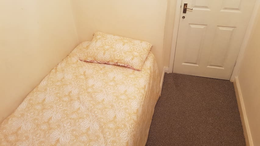Cosy single room in Stockton on Tees