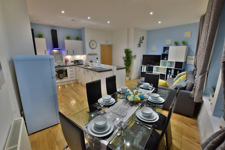 Lincoln Boutique Apartments - De La Haye