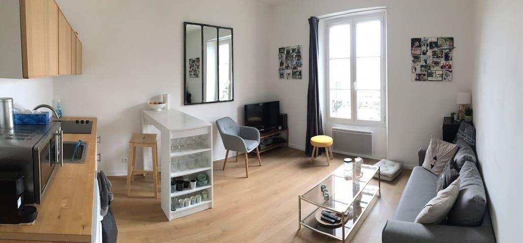 Appartement Cosi Ablis