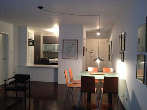 Apartamento en San Román, todas las comodidades