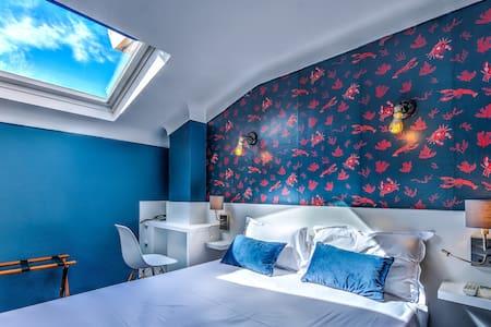 Gambar bilik tidur