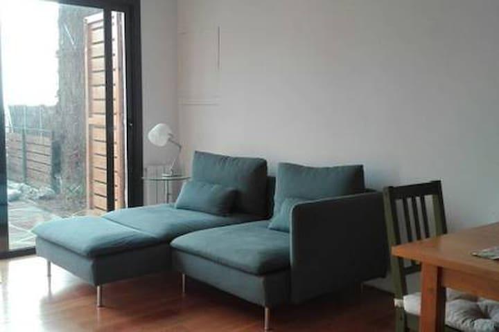 Casa con encanto al lado de Barcelona