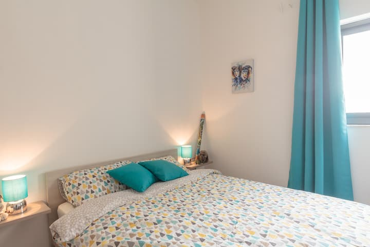 Double Bedroom in Mgarr