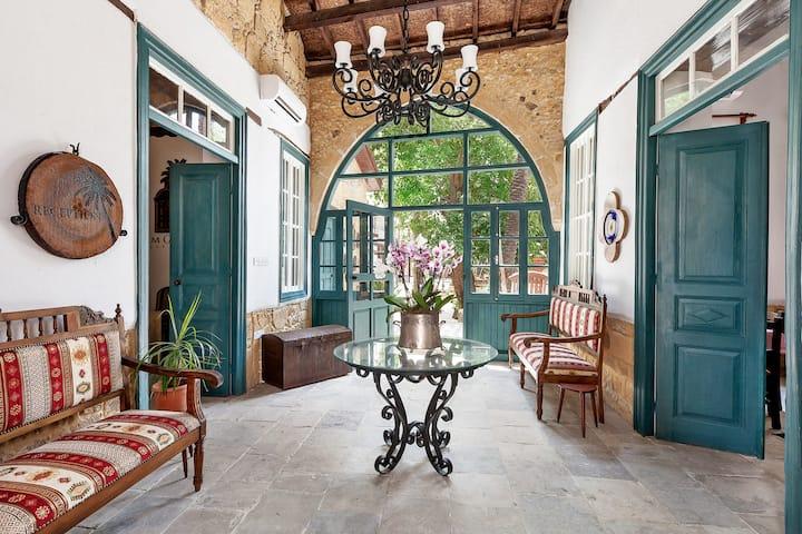 Palm Garden Guest House