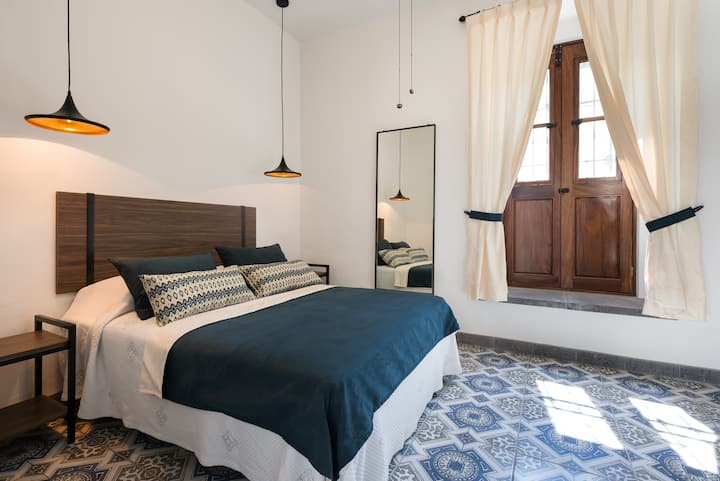 Boutique Casa Tahona. Room 13