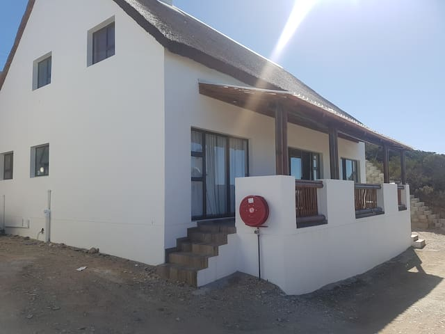 Breede River Lodge 314 , Witsand
