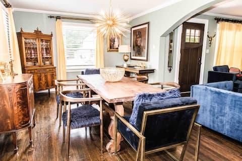 Beautiful & Luxurious Cottage In Kirkwood