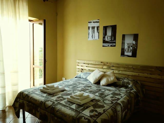Appartamento Panoramico San Marco