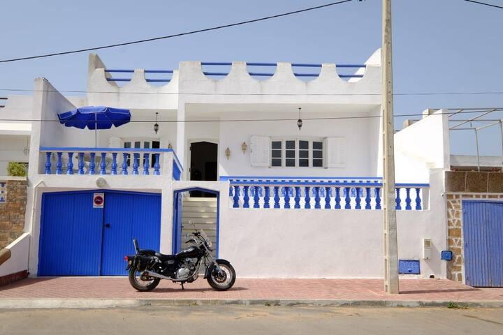 Maison ouazzani