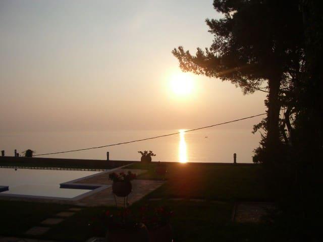 Villas Olympos Beach 1