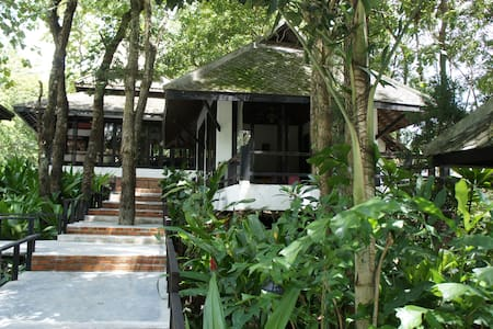 Resort/Villas for Family/Corporate - Mae Tha