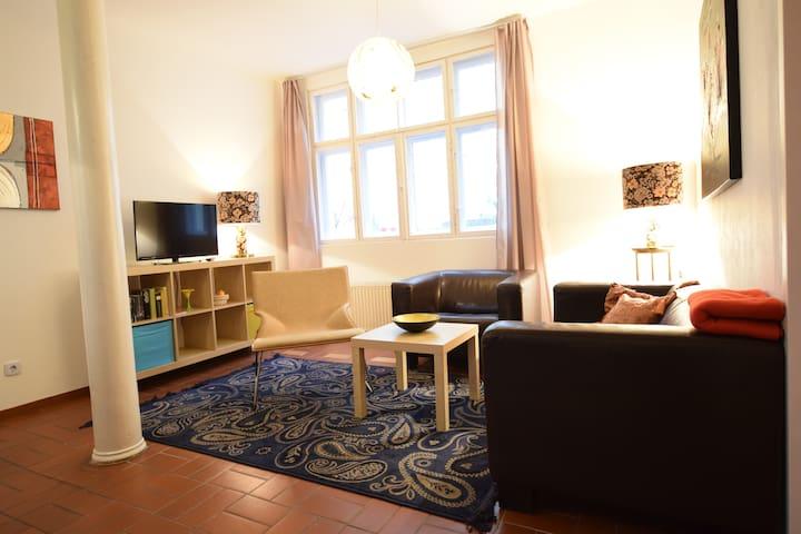 cozy apartment in Kreuzberg 6
