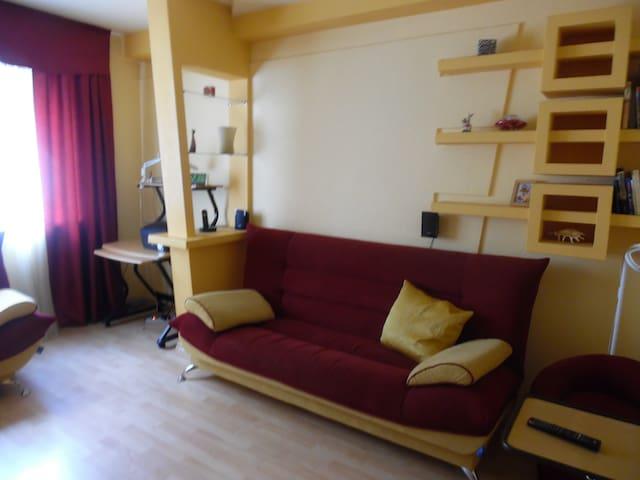Для наших гостей в знаменитом городе на Волге - Volgograd - Apartamento